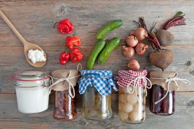 Ciťte se lépe a zdravěji s probiotiky