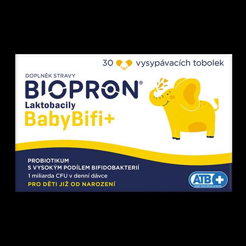 Biopron BabyBifi+